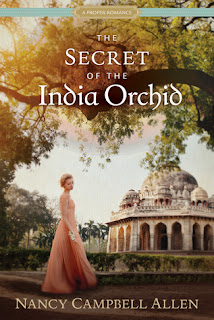 https://www.goodreads.com/book/show/31747191-the-secret-of-the-india-orchid