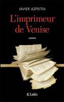 L'imprimeur de Venise