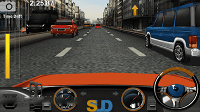 mr driving game