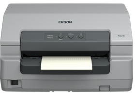 Epson PLQ-30M Driver Download - Windows