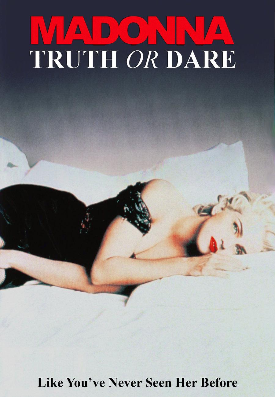 Truth Or Dare Strapon