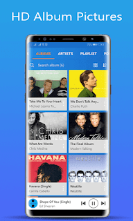 Music Player v7.4 Pro APK