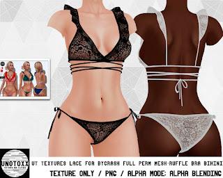 https://marketplace.secondlife.com/p/TT-Texture-Lace-for-byCrash-Ruffle-Bra-Bikini/16851971