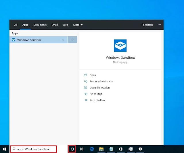 Inilah Semua Fitur Baru Windows 10 19H1 v1903 (Build 18362), Tersedia Mei 2019