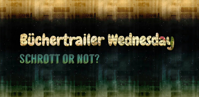 Büchertrailer Wednesday auf Pause