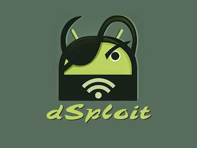 #6 تطبيق Dsploit