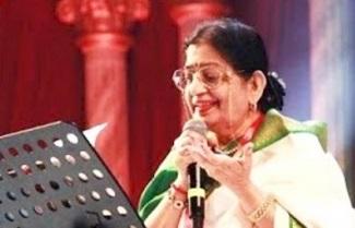 P. Susheela Tamil Sad Songs