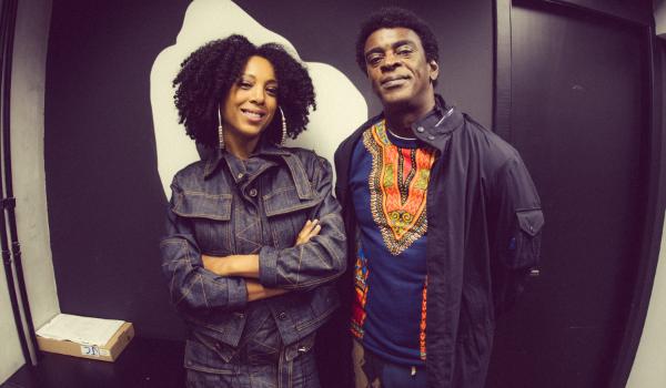 Ouças Raízes, o novo álbum da Negra Li