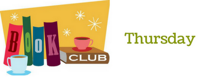 Book Club Thursday: Clearing Off the Bookshelves