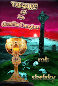 Treasure Of The Guardian Templar