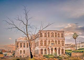 بيت الكاتب في مدينة الطائف