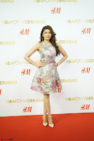 Pranitha Subash in lovely Flower Print Sleeveless Short dress ~  Exclusive 058.JPG