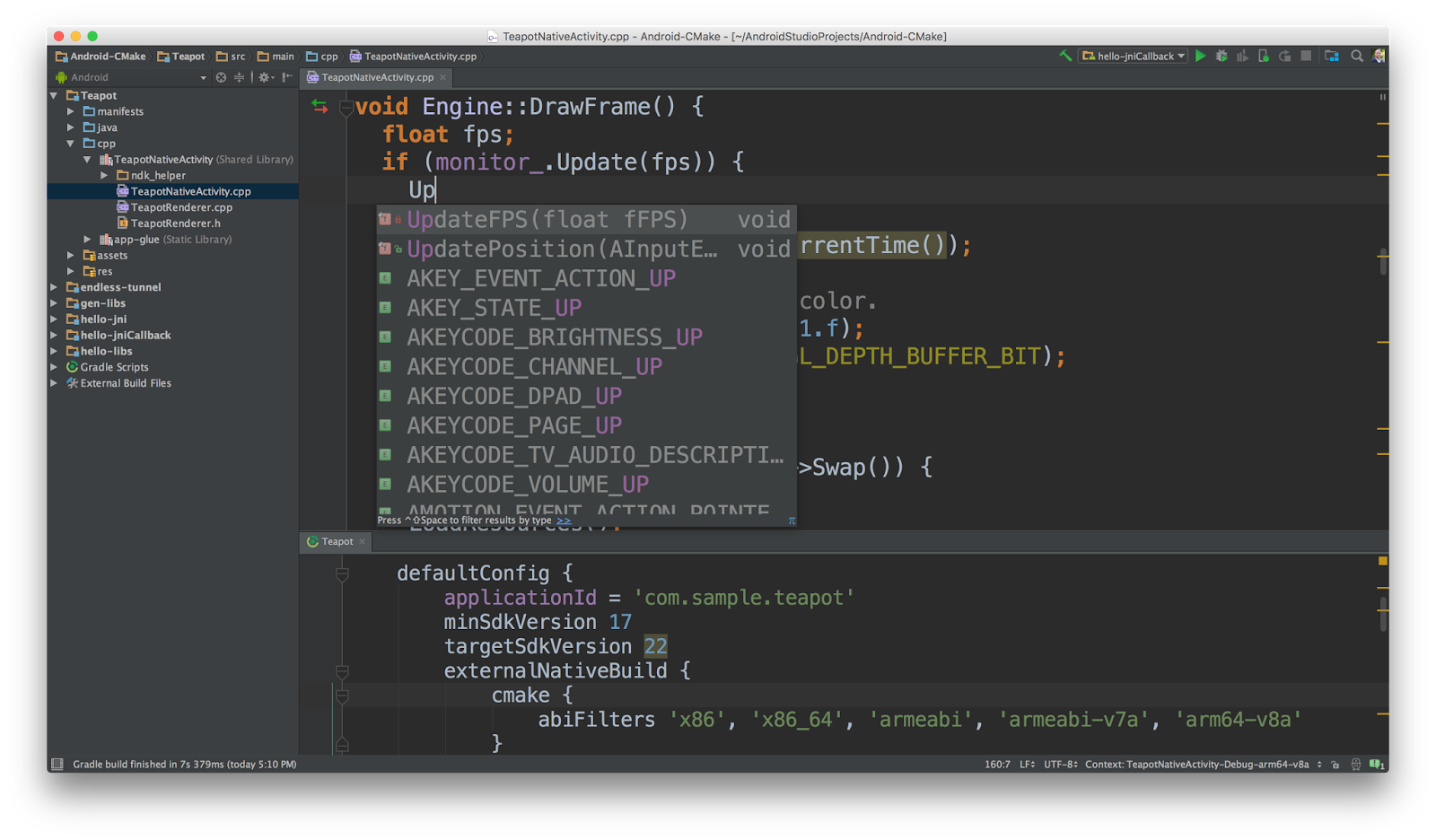 Android Developers Blog: Android Studio 2 2