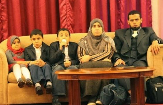 Rahsia 3 Hafiz Termuda di Dunia Didedah Ibu Bapa
