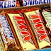 Buy Candy Chocolate Bars In Bulk