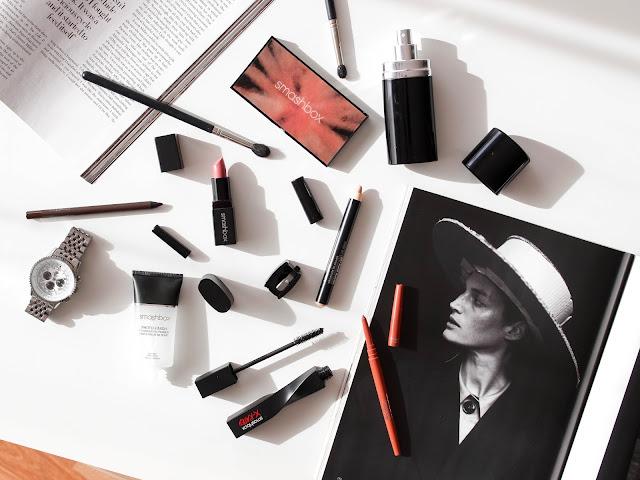smashbox kosmetika zkušenosti blog