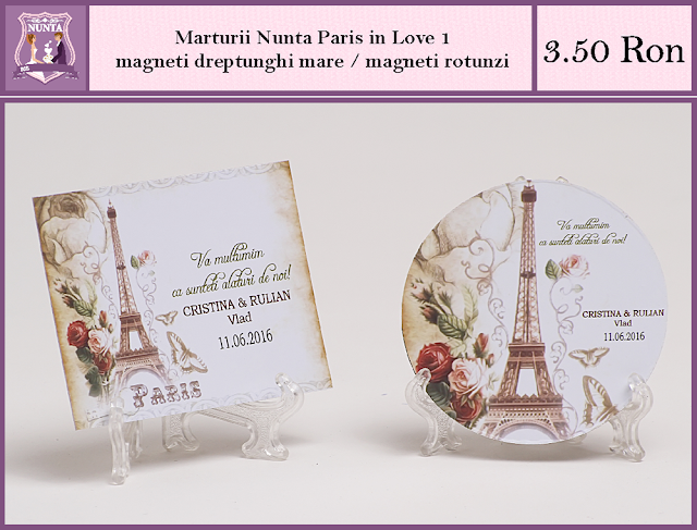 Paris in Love 1