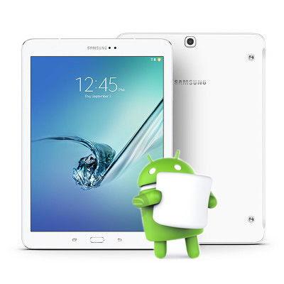 Samsung Galaxy Tab A 8 0 SM-T350 6 0 1 Marshmallow Update Firmware