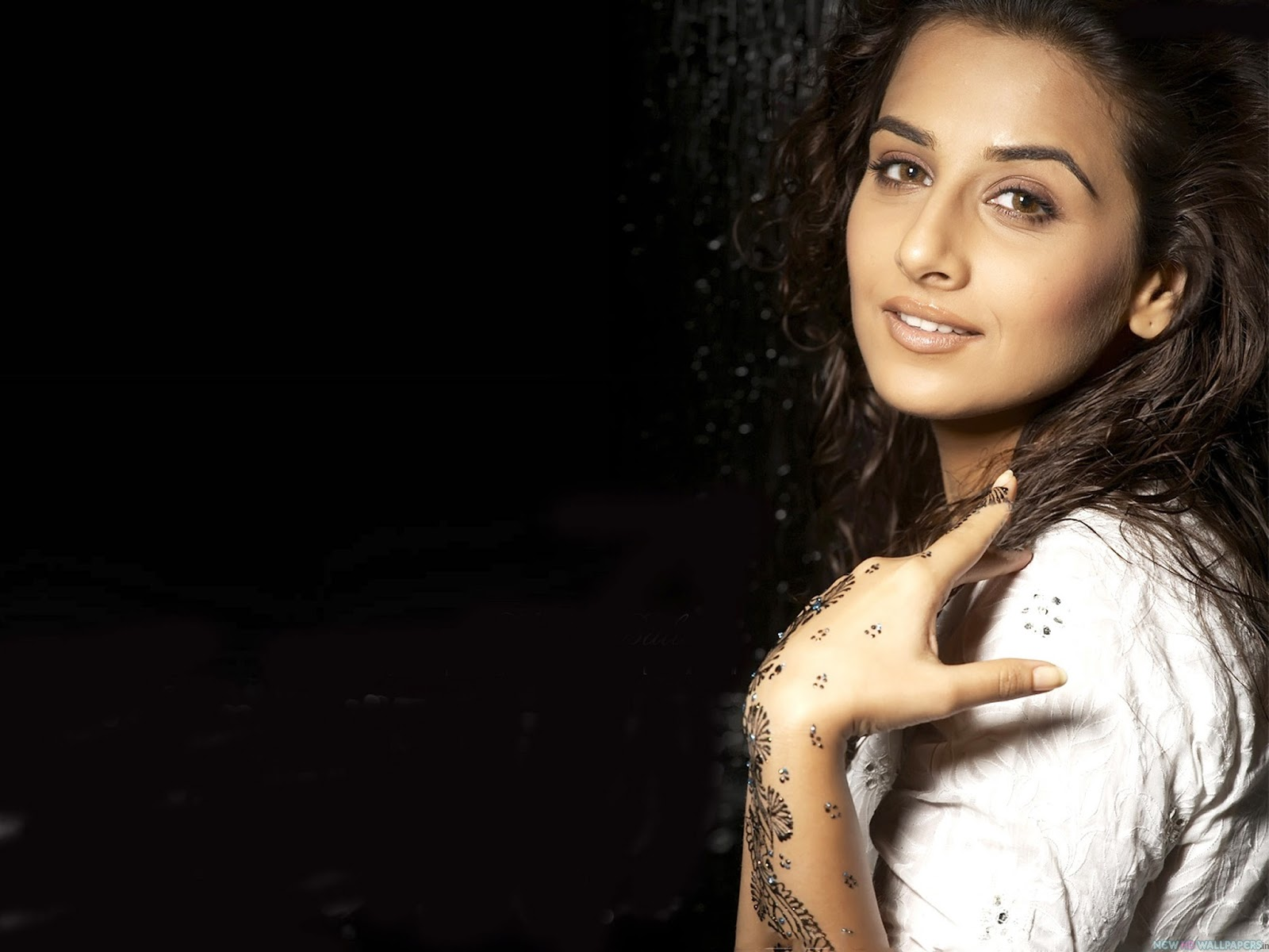 Vidya Balan Sexy Photo Hd