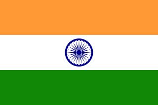 Profil Negara India