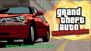 Grand Theft Auto: Liberty City Stories Mod Apk + Data Obb