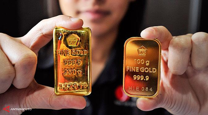 Peluang Usaha Indonesia 5 Cara Investasi Emas Batangan Untuk Pemula