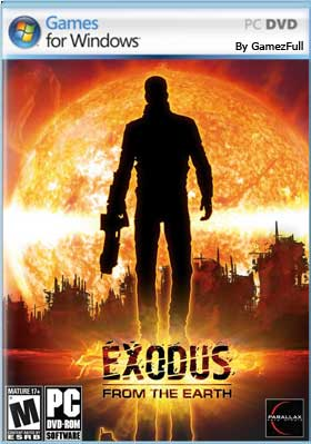 Exodus From The Earth PC Full