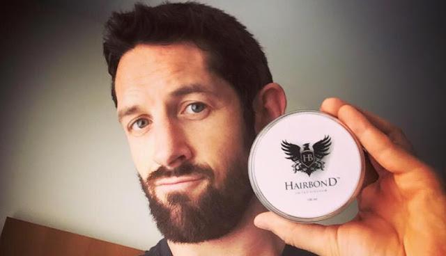 Hairbond Moulder Pomade