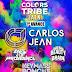 Colors Tribe | LineUp - 1º Avance