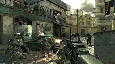 Call Of Duty Warfare 3 Download Free Full Version