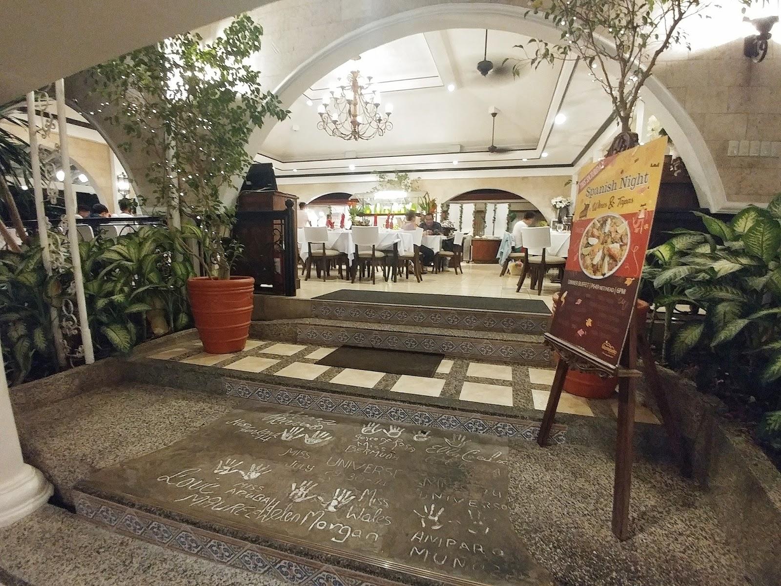 Montebello Villa Hotel Hosted Miss Universe 1974 Winners