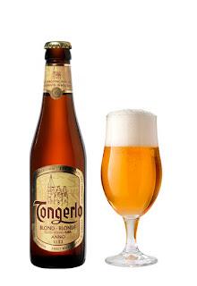 Tongerlo Blonde o Lux, cerveza de abadía en el Mercadona