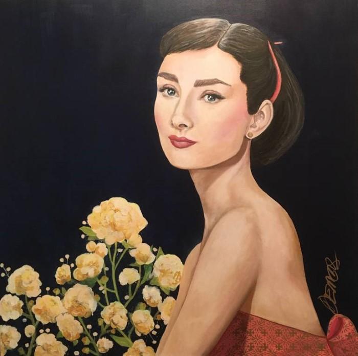 Sylvie Demers