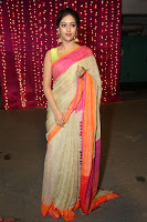 Anu Emanuel Looks Super Cute in Saree ~  Exclusive Pics 034.JPG