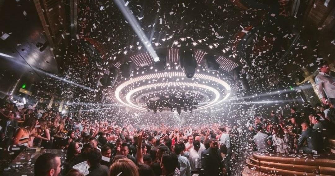 Omnia Nightclub Jakarta Alila Scbd Jakarta100bars