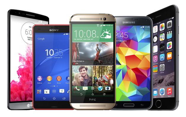 Best Smartphones manufacturers