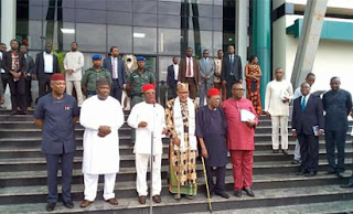 Nnamdi Kanu Rejects Southeast Governors' Plea, Insists on Biafra