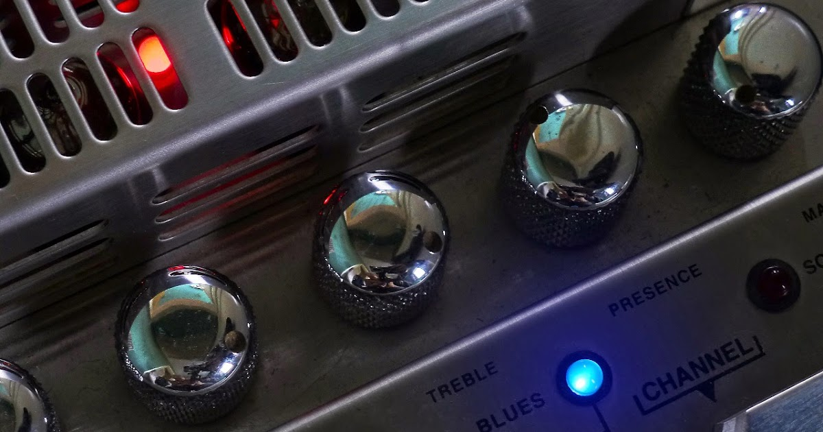 Why Your Guitar Overdrive and Distortion Doesn't Sound Right