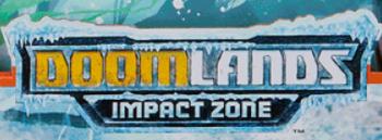 Súng Nerf Impact Zone