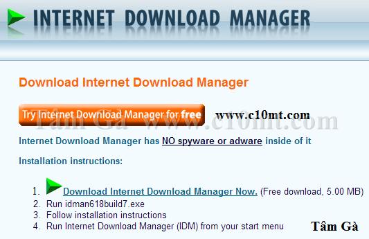 Key IDM Crack IDM - Hướng Dẫn Sử Dụng Key IDM Vĩnh Viễn Mọi Phiên Bản