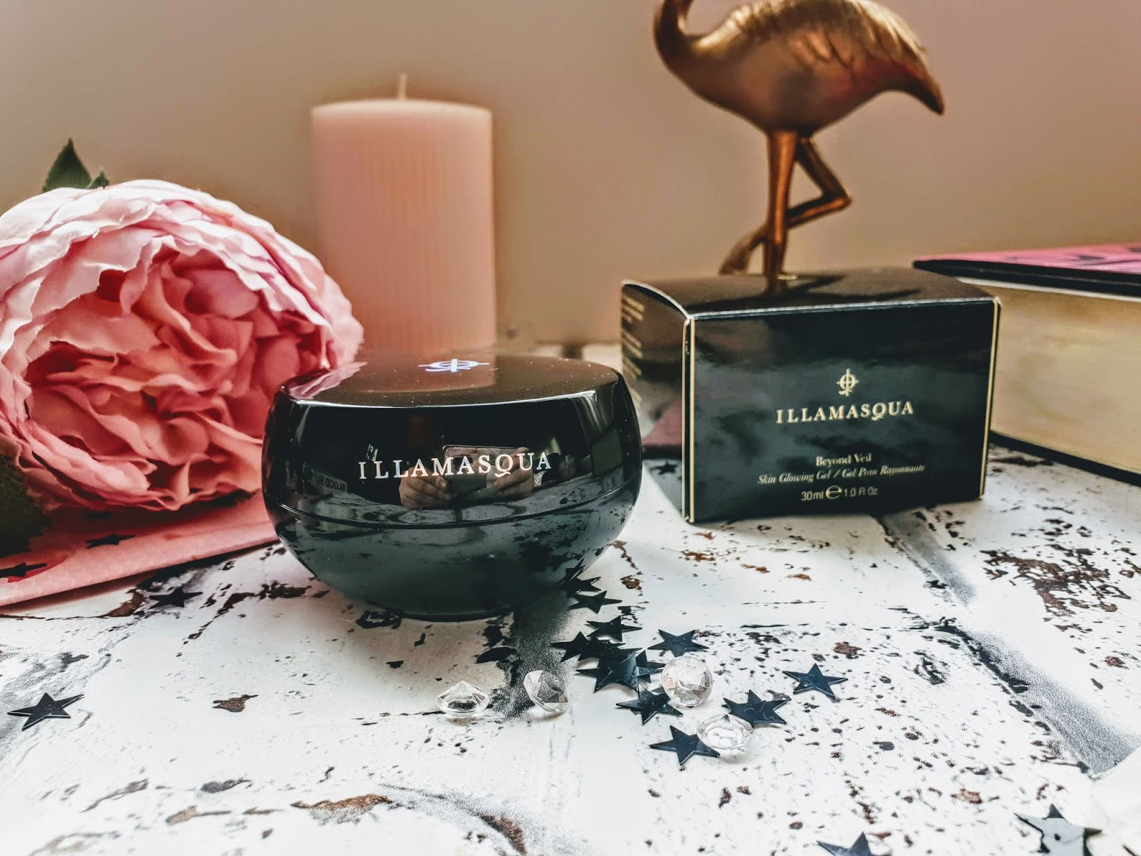 Illamasqua Beyond Veil Primer | Review