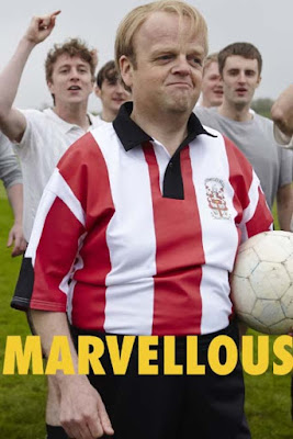 Sinopsis Marvellous (2014)