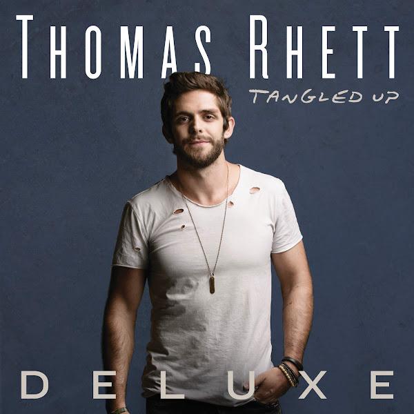 Thomas Rhett - Tangled Up (Deluxe) Cover