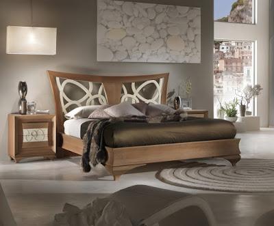 www.reaction.sk, postele z dreva
