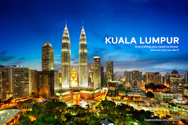 Malaysia Bali Singapore and Thailand tour Package from Kathamndu