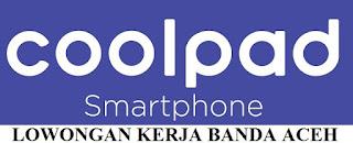 PT. Coolpad Electronics Indonesia - Lowongan Kerja November 2016