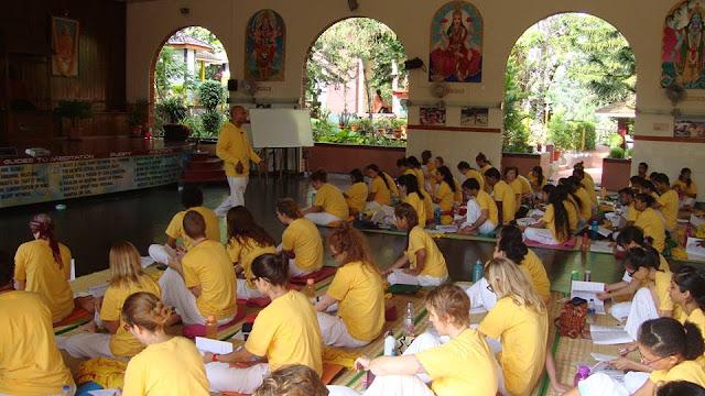 Yoga Teachers Training Courses Mysuru , Karnataka near Banglore