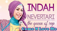 Chord dan Lirik Lagu Indah Nevertari - Come n Love Me
