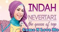 Chord dan Lirik Lagu Indah Nevertari - Come n Love Me