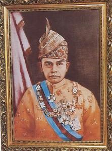 Hasil gambar untuk Pasca-Sultan Iskandar Thani